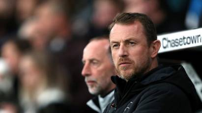 Rowett Explains Fulham Focus