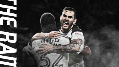 Pick Up Your Play-Off Instalment Of The Ram On Friday