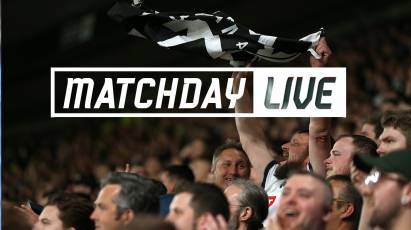 First-Leg Matchday Live Production Available To Subscribers