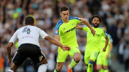 Play-Off Journey Ends At Craven Cottage