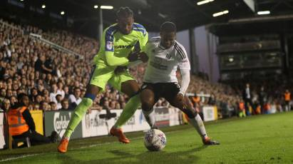 Fulham 2-0 Derby County - Play-Off Semi-Final Second-Leg