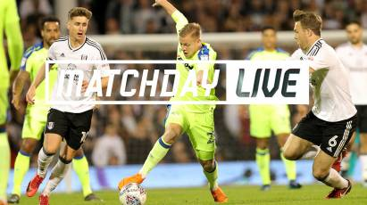 Second-Leg Matchday Live Production Available To Subscribers