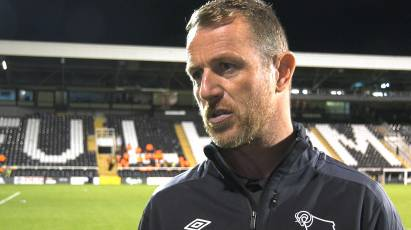 Rowett Reviews Second-Leg Defeat