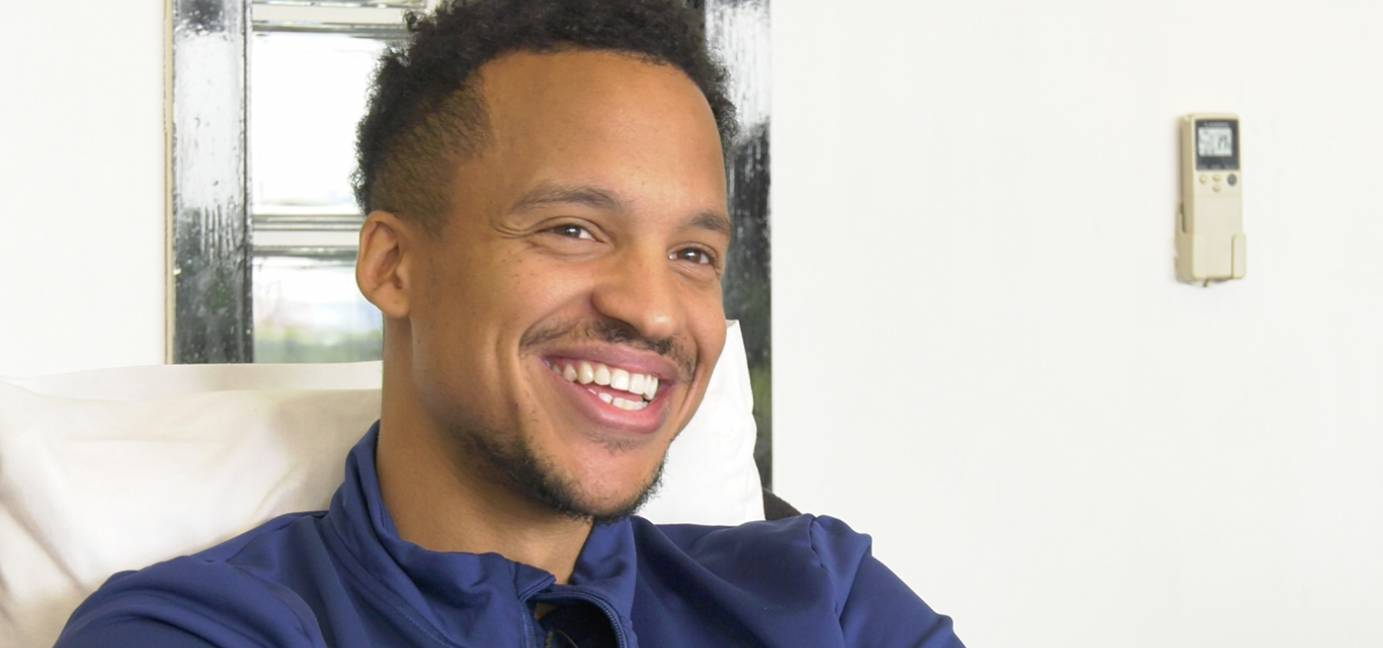 Olsson Talks Sweden, His Brother And His World Cup Tips