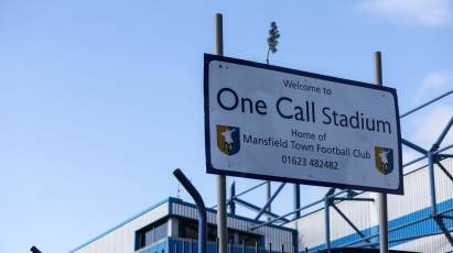 No Pay On The Day Available At Mansfield