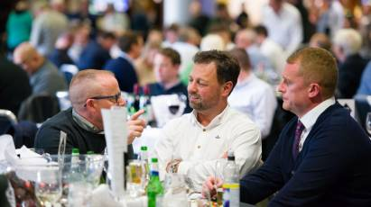Enjoy Hospitality For Southampton FA Cup Clash