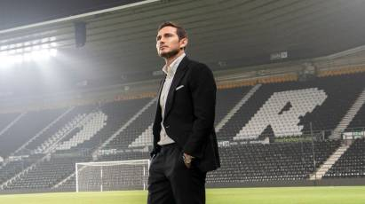 Lampard Eager To Get Started After Fixture Release
