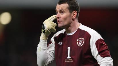 Introducing... Shay Given