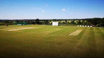 Rams Legends Prepare to Defend Their Cricket Crown