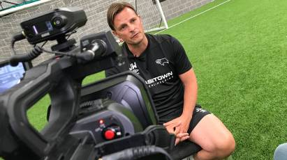 'It's Going To Be An Exciting But Tough Pre-Season'