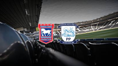Ipswich And Preston Tickets On Sale To Home Members