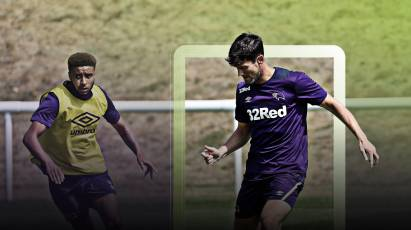 Download The Official Derby County App Now