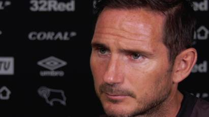 Lampard Delighted With 'Exciting' Double Signing