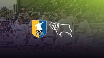 Watch The Rams Take On Mansfield Live On RamsTV