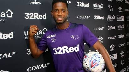 Introducing... Florian Jozefzoon