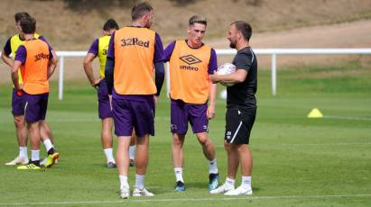 'Family Feel Key To Creating Successful Squad'