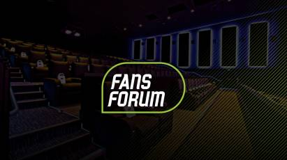 Tonight's Fans Forum At Showcase Cinema De Lux Sold Out
