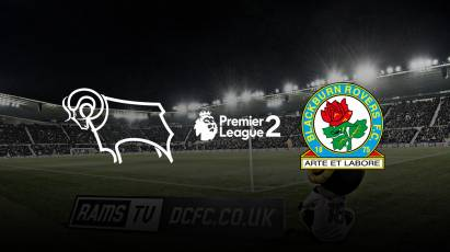 Support Our Under-23s For FREE Against Blackburn Tonight