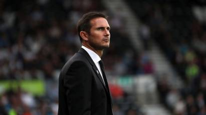 Lampard Urges Rams To Bounce Back And Show Who They Can Be