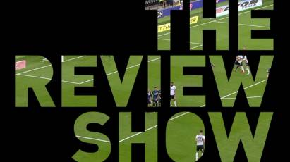 Millwall Review Show