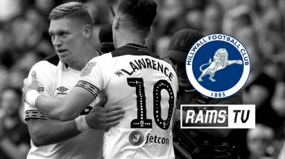 How To Follow Derby's Trip To The Den on RamsTV