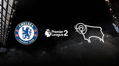 Under-23s vs. Chelsea Available To View On Saturday Morning