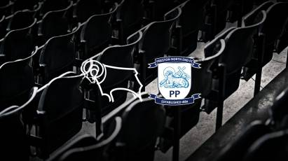 Secure Your Seat For Saturday's Clash With Preston