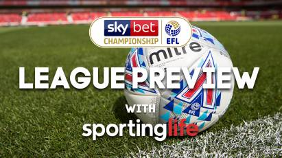 Sporting Life Betting Preview: Leeds United vs. Derby County