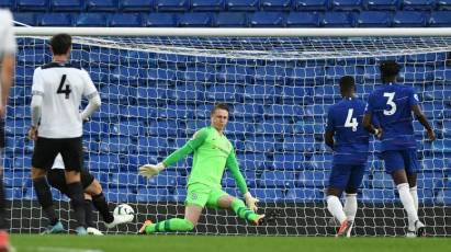 Under-23s Get First Win Of The Season At Stamford Bridge
