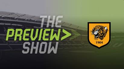The Hull Preview Show