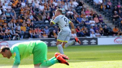 Hull City 1-2 Derby County