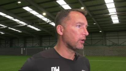 Wassall Talks Unbeaten Start And Leicester