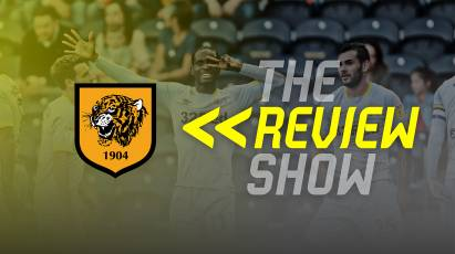 The Hull Review Show