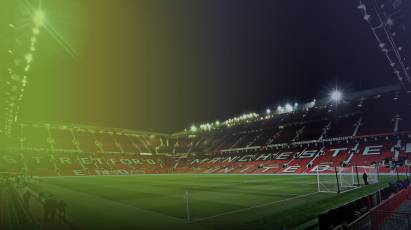Manchester United Tickets Still Available To Buy