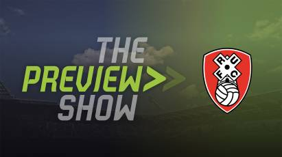 The Rotherham Preview Show