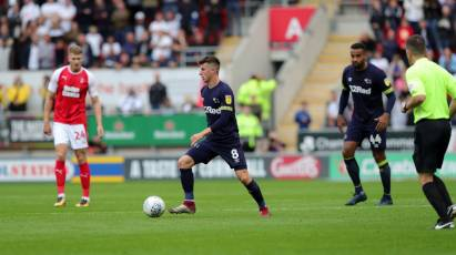 Rotherham United 1-0 Derby County