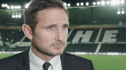 Lampard Reflects On Pleasing Performance