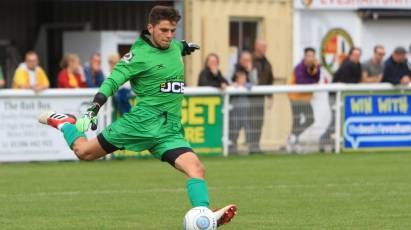 Yates Stars For Gloucester City In This Week's Loan Round Up