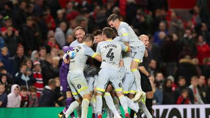 Manchester United (7) 2-2 (8) Derby County