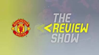 The Manchester United Review Show