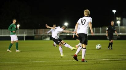 Relive U23s' Victory Over Brighton In Full