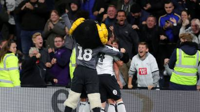 Re-Watch Derby's clash with Norwich In Full