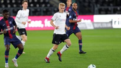 Sibley Nominated For PL2 Player Of The Month