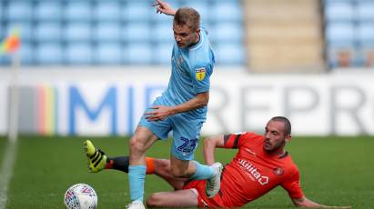 Thomas, Wassall And Yates Feature In This Weekend's Loan Round Up