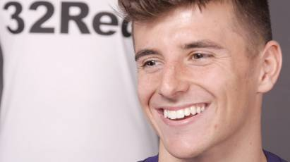 Mason Mount Reacts To England Experience