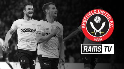 Follow Derby's Clash With The Blades on RamsTV