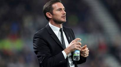 Lampard Full Of Praise For His Side Following Sheffield United Victory