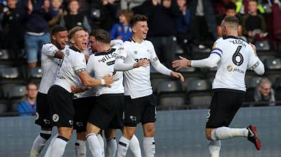 Re-Watch Derby's 2-1 Victory Over Sheffield United In Full