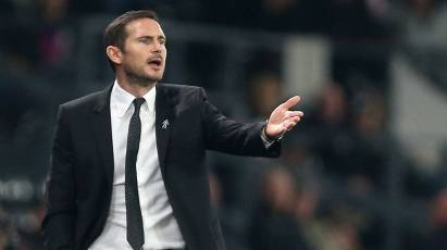 Lampard Expects Tough Baggies Clash
