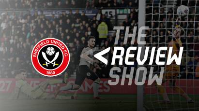The Sheffield United Review Show